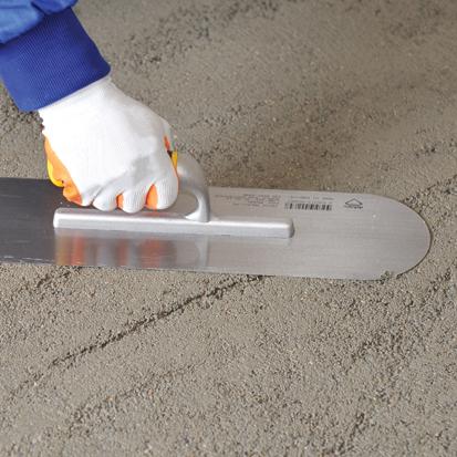 Dekor Gletiera cu Maner Deschis din Aluminiu/Cauciuc pentru Nivelare si Finisare, 120x450 mm1