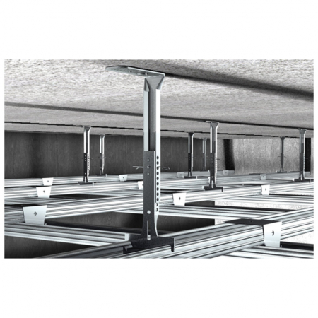 Ejot T-DN Bolt Metalic 6x35mm, 100bc/cut2