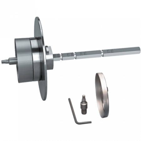 Carota Montaj Ingropat Dibluri cu Surub ejotherm STR-Tool 2GE [0]