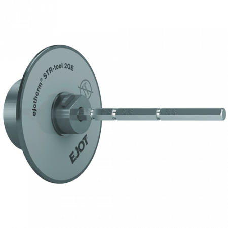Carota Montaj Ingropat Dibluri cu Surub ejotherm STR-Tool 2GE [1]