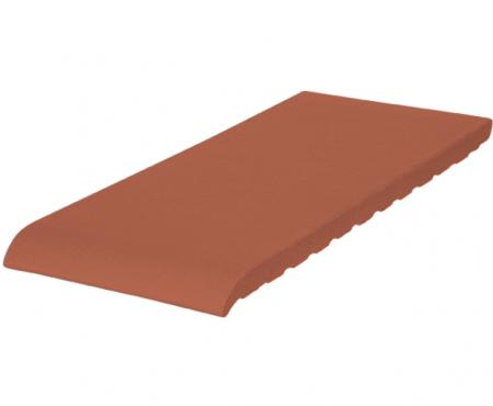 Glaf Ceramic Klinker 01 Ruby-Red / Natural0