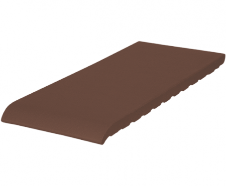 Glaf Ceramic Klinker 03 Natural Brown / Maro0