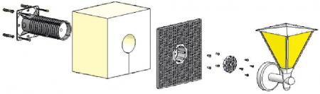 MDZ XL Platforma Suport pentru Montaj in Termosistem [3]
