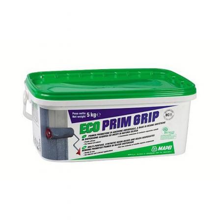 Amorsa de Aderenta, Abraziva, Eco Prim Grip 5 kg [0]
