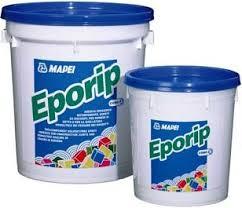 Rasina pentru Reparatii Fisuri in Sape si Beton Eporip, 2kg [0]