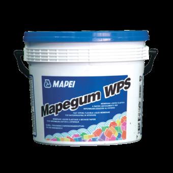 Hidroizolatie Lichida pentru Bai si Bucatarii, Mapegum WPS 5 kg [0]