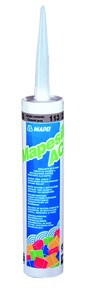 Etansant Siliconic Rezistent la Mucegai Mapesil AC 310 mL [0]