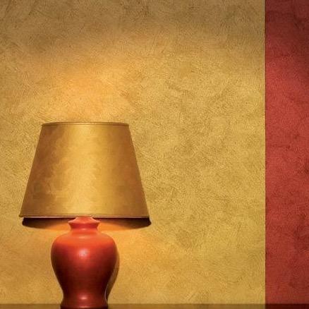 Vopsea Aurie Sidefata Colore Oro Ricco, 1 L1