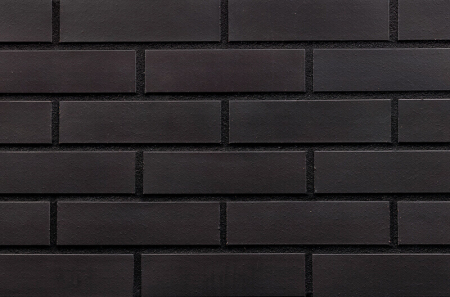 Placaj Ceramic Klinker 18 Volcanic Black / Negru 250 x 65 x 10 mm [0]