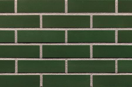Placaj Ceramic Klinker 24 Green Valley / Avocado 250 x 65 x 10 mm [0]
