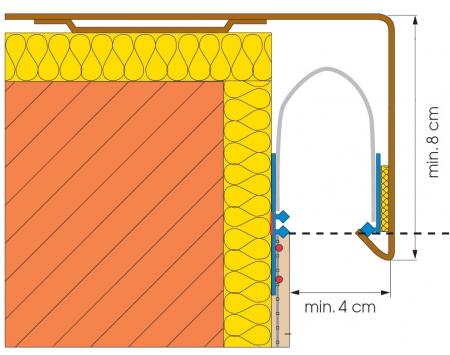Profil Conexiune la Atic, 2 m2