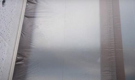 Anputzleiste E - Profil Conexiune Tamplarie, 2.4 m2