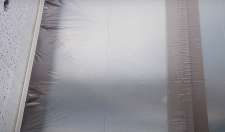 Anputzleiste U - Element de Legatura Usi si Ferestre, 1.6 m1