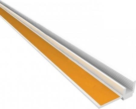Apia Laibungsprofil - Element Etansare Tamplarie Pentru Tencuieli Interioare 6 mm, 2.4 m0