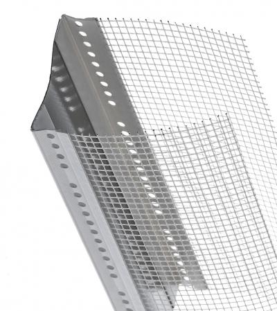 Dehnfugenprofil E grey - Element de Rost de Dilatatie Continuu 2.5 m0
