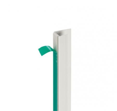 profilu Einfassprofil mit Schaumklebeband - Element Cant Pentru Gips-Carton 12.5mm, 2.5m0