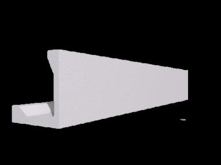 Scafa Decorativa din Polistiren Extrudat pentru iluminare indirecta SD11 [0]