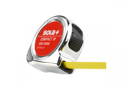 Sola Compact Magnetic Ruleta4