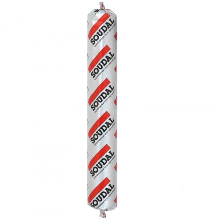 Soudal Soudafoil 360H - Adeziv pentru Folii si Membrane de Constructii, 600mL0