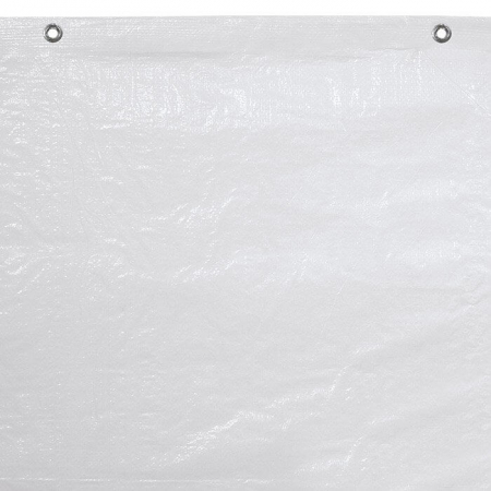 Tesatura de Protectie Impotriva Prafului pentru Schela cu Latime 1.8 m x 10 m [1]