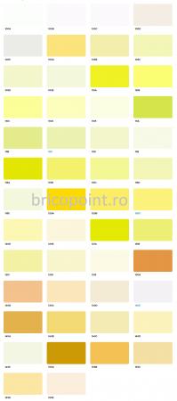 weberpas Silicate Tencuiala Decorativa Silicatica, Grupa 3 de Culori, 25kg2