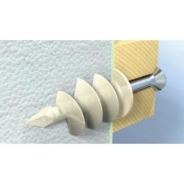 Diblu Spiralat / Elicoidal pentru Fixari Obiecte in Termosistem 85x28mm [3]