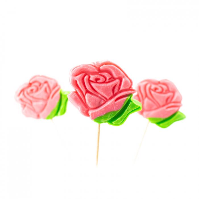 Acadea trandafir roz [0]