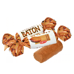 Baton arahide [0]