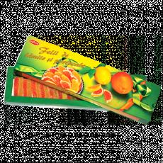 Felii de lamaie si portocala 0