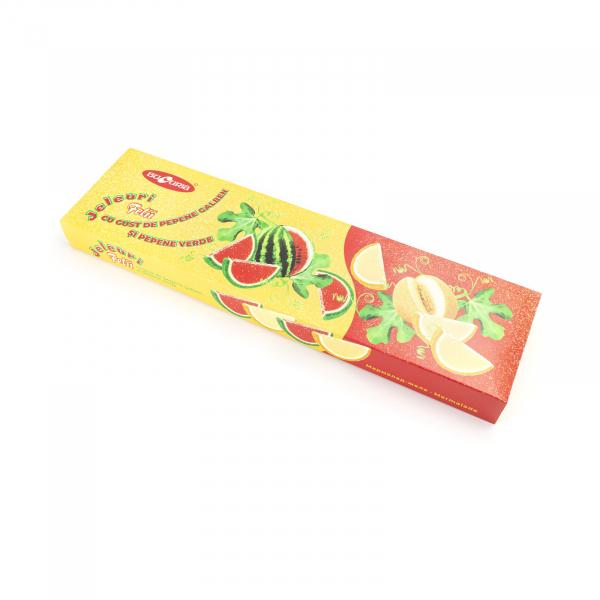 Felii de pepene 350 gr 4