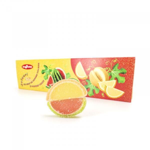 Felii de pepene 350 gr-OFERTA 1+1 GRATIS 0