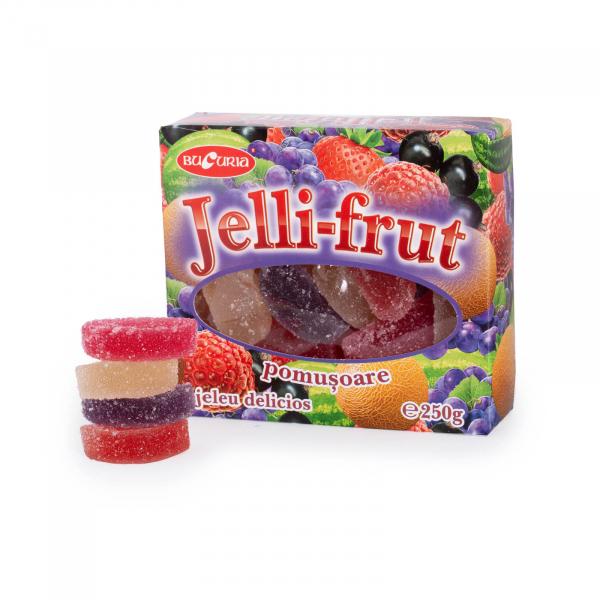 Jelli-Frut (pomușoare) 0
