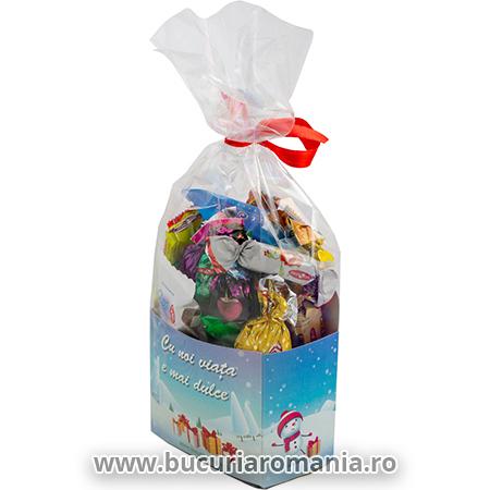 Mix Bomboane BUCURIA 1
