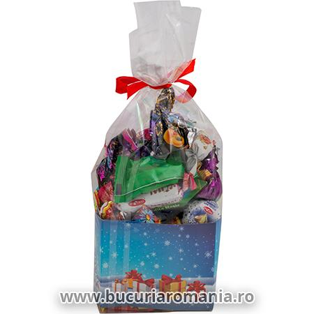 Mix de post cu bomboane Bucuria 1