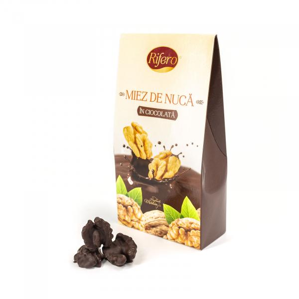 Miez de nuca in ciocolata 150gr-OFERTA 1+1 GRATIS [0]