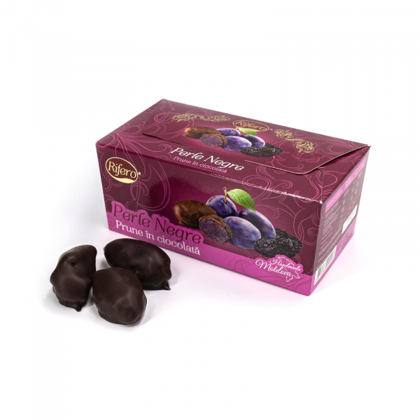 Prune in ciocolata 230 gr-OFERTA 1+1 GRATIS 0