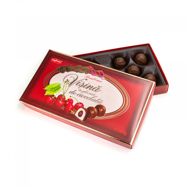 Visina in ciocolata 200 gr 0