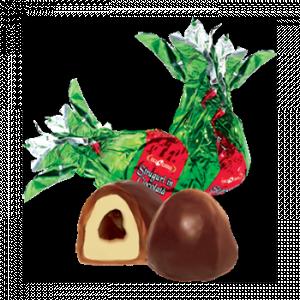 Struguri în ciocolată1