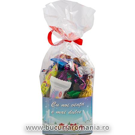Mix Bomboane BUCURIA 2