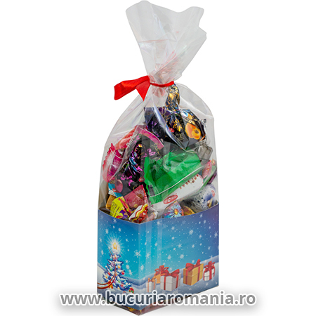 Mix de post cu bomboane Bucuria 2