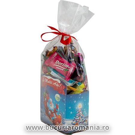 Mix de post cu bomboane Bucuria 3
