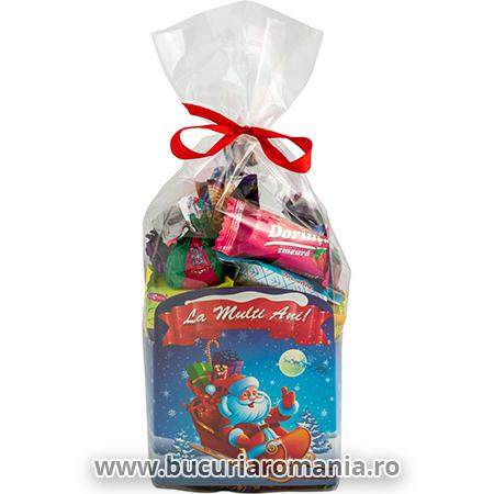 Mix de post cu bomboane Bucuria0