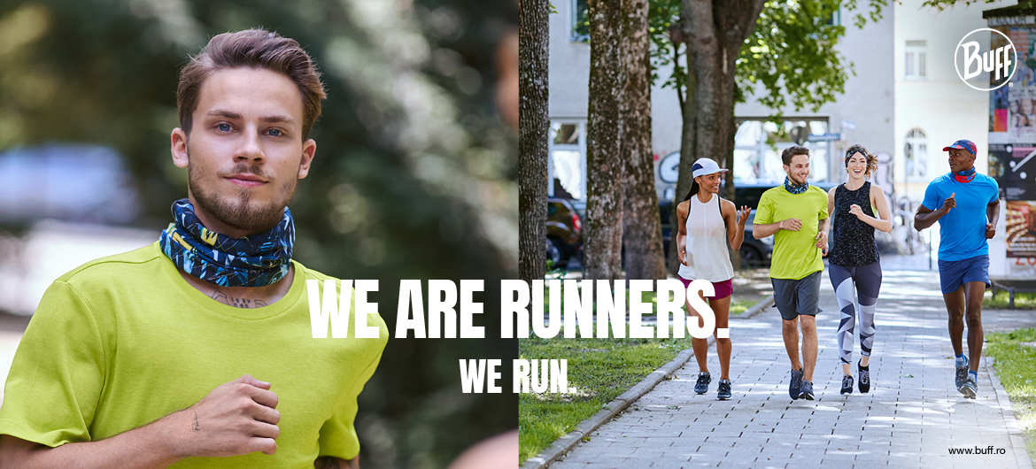 We Are Runners