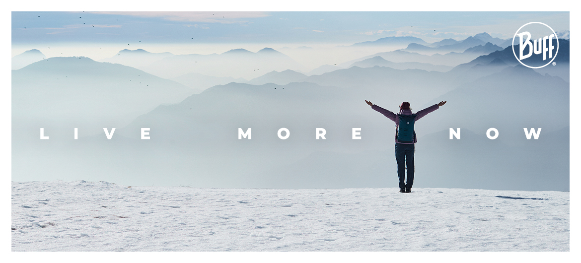 Live More Now