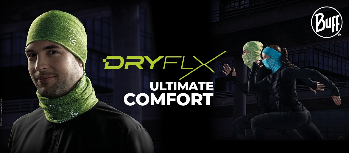 DryFlx Collection