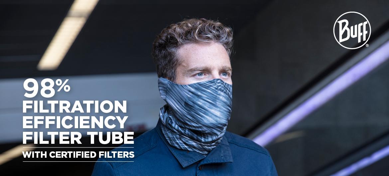 TUBE Mask