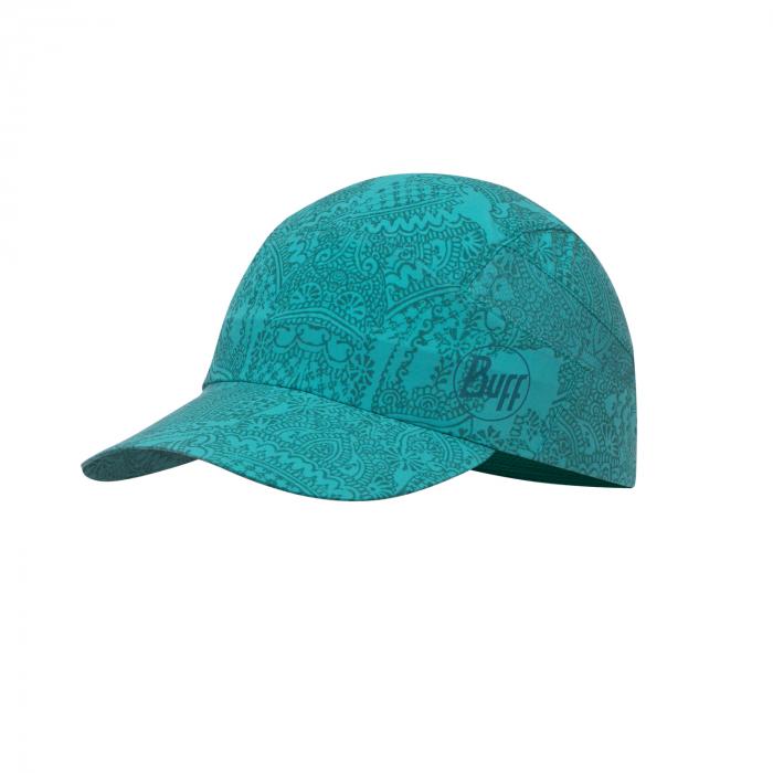 Sapca Pack Trek ASER Turquoise 0
