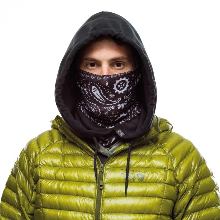 Polar Hoodie CAMO CASH MULTI 1