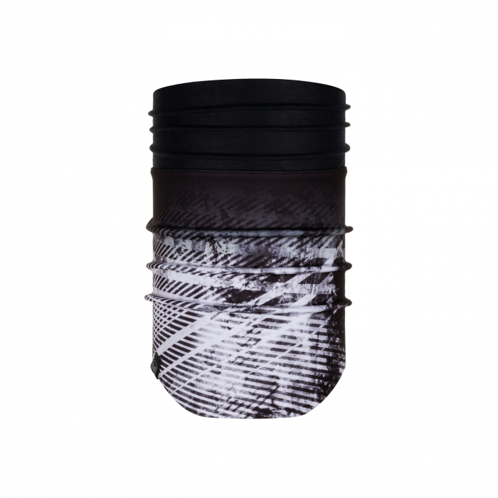 Windproof neckwarmer CAMALEONIC BLACK 1