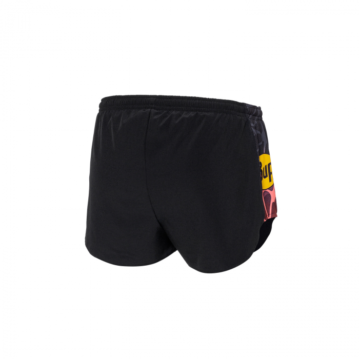 Short dama AFRA W-SHORTS black 1